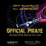 John McLaughlin - Official Pirate
