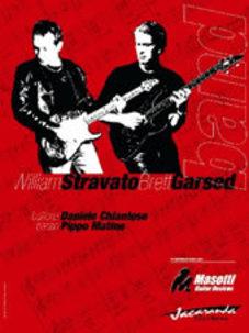 Garsed and Stravato tour dates